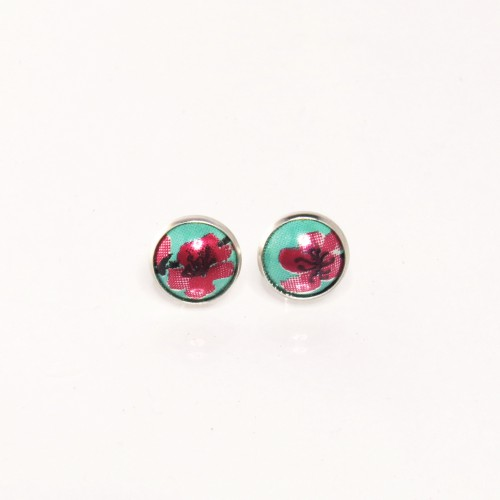 Arizona ear studs